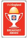 Breakfast-Award